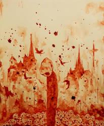 Desolation by PriestofTerror