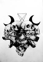 Through the Eye of the Slanderer by PriestofTerror