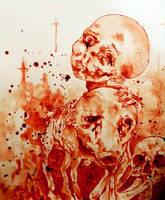 Until Death do us Part by PriestofTerror