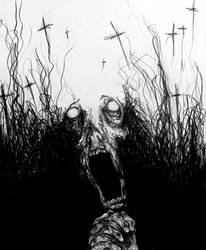 Last Prayer by PriestofTerror