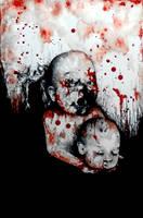 Twins by PriestofTerror