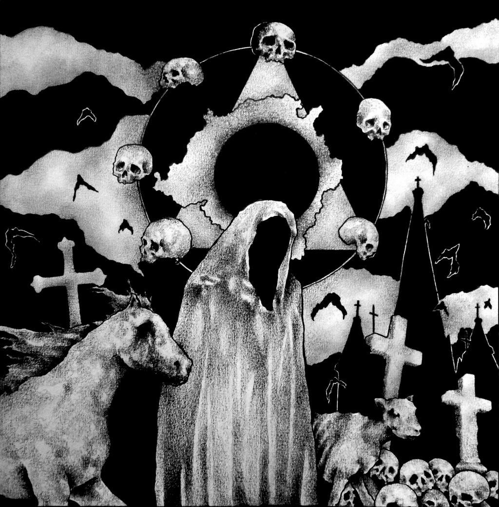 Desolation IV by PriestofTerror