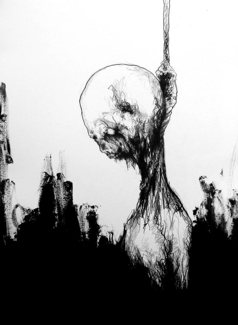 Kid S Monster Drawings