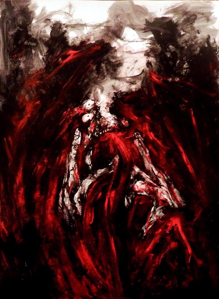 Madness by PriestofTerror