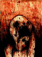 Immolation by PriestofTerror