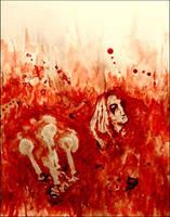 A Tribute to Mayhem11 by PriestofTerror