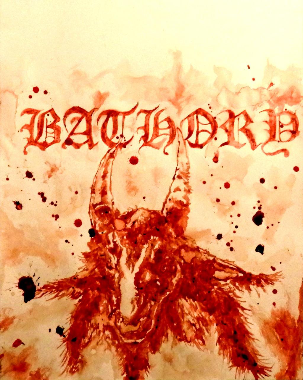 A Tribute to Bathory by PriestofTerror