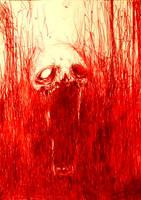 Inferno I by PriestofTerror