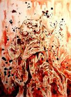 Lucifer by PriestofTerror
