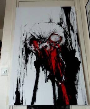 Vomit Anger