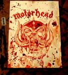 Sacrifice Motorhead tribute