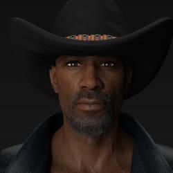 Cowboy Mature