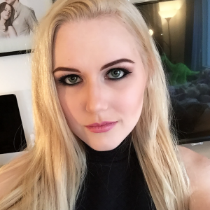 AngeliinaSwan's Profile Picture