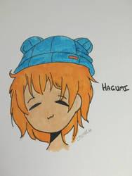 Hagumi