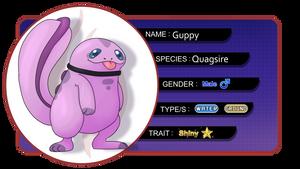 SL: Guppy