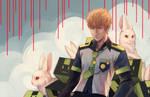 dmmd: bunny boy