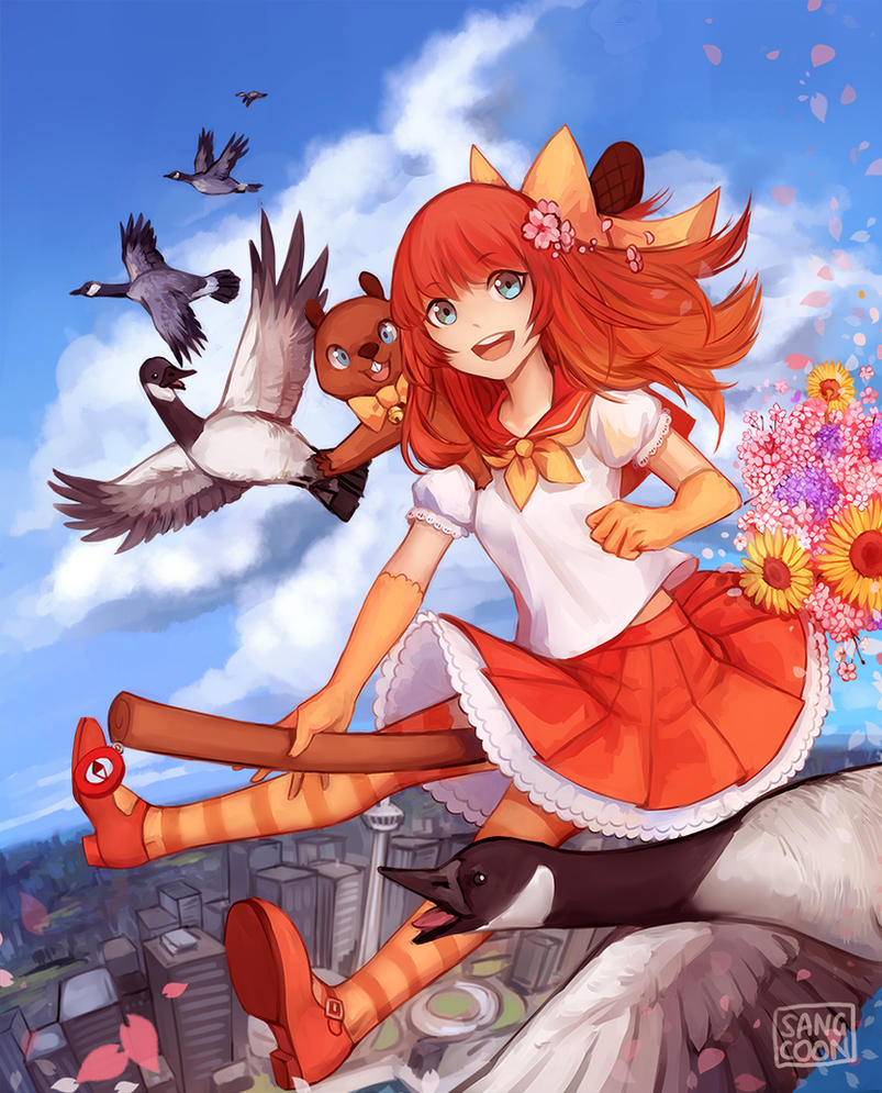 Anime North: Anime North 2015 By Sangcoon On DeviantArt