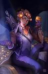 overwatch: comtesse