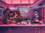 the last diner dash