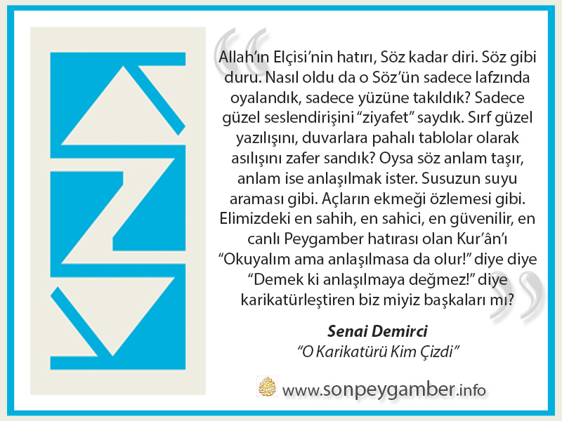 Senai Demirci by sonpeygamber-info