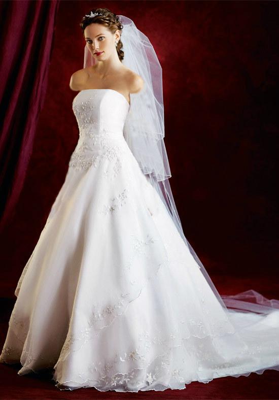 Amputee bride quad VTG Lot