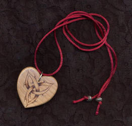 Love-Knot Pendant