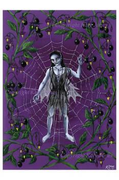 Cobweb Faerie