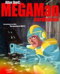 Megaman Reboot? by 1r0zz0