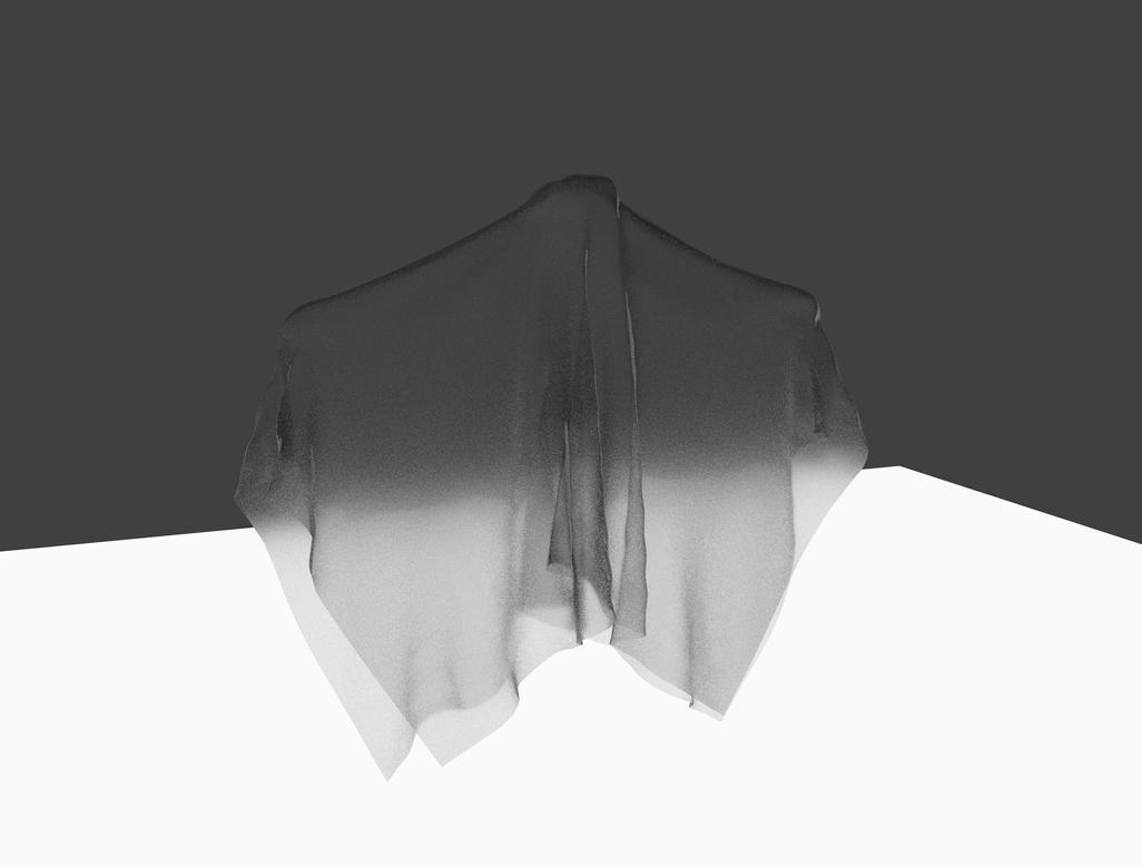 Glass Cloth by 1r0zz0