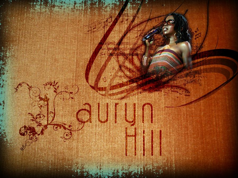 Lauryn Hill by urban-glam