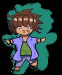 Mascot by Deneco