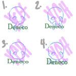 Chibi icon YCH [OPEN] by Deneco