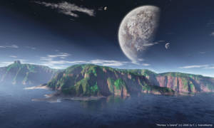 Moreaus Island
