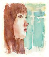Retrato 1 by Crystal-Master