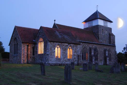 Marden Parish Church