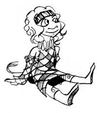 Wingspan, p4 Character