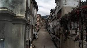 Cementerio Valparaiso