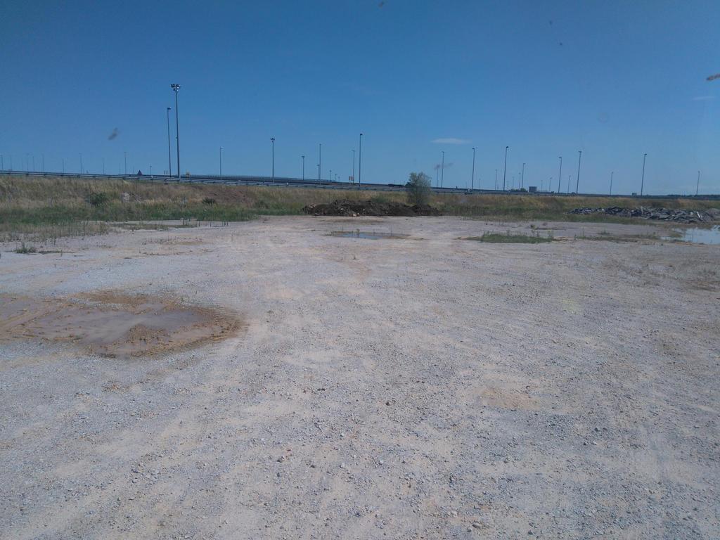 A11 Junction Velika Gorica by josipnemethzg1