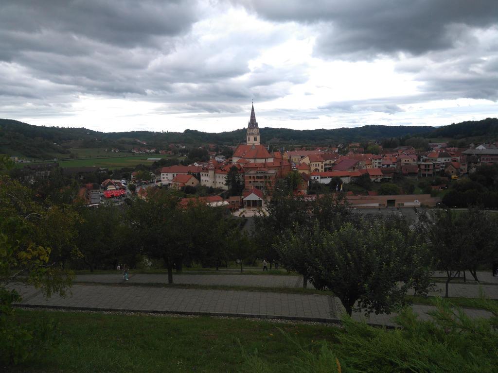 Marija Bistrica 4 by josipnemethzg1