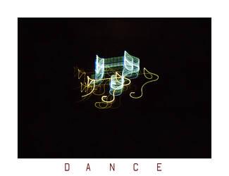dancing exposure. by 161before
