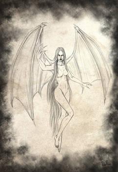 Somcubus (sketch)
