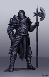 Fekete lovag OC