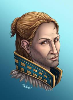 Anders Portrait