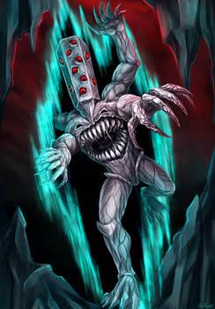 Demon-Nightmare