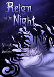 Reign of the Night: Cover (comic) by DonFuchs