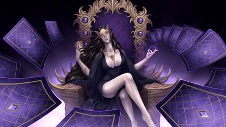Vixen Witch