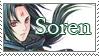Soren Stamp by Fennikusu