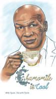 Tea with Tyson
