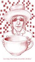 Tea Petty