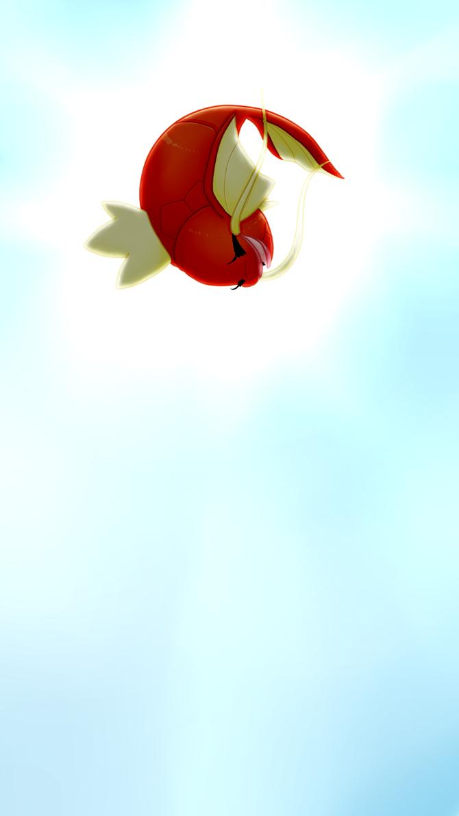 Magikarp Splash Secret ::PokeTownship:: Merid...